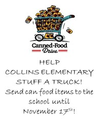 Canned-Food Drive